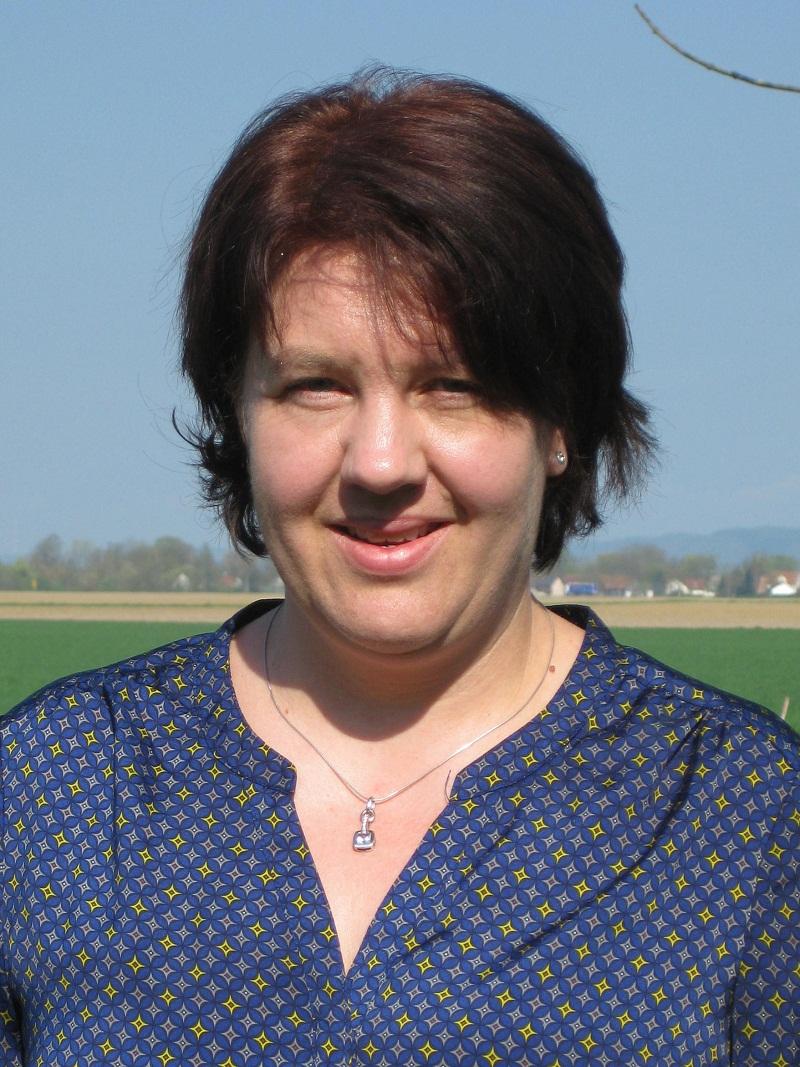 Marion Meinzinger